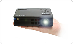 AAXA LED Android Projector