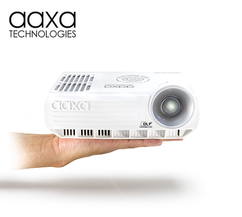 M4 Mobile LED Projector